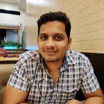 Ashish Ranade