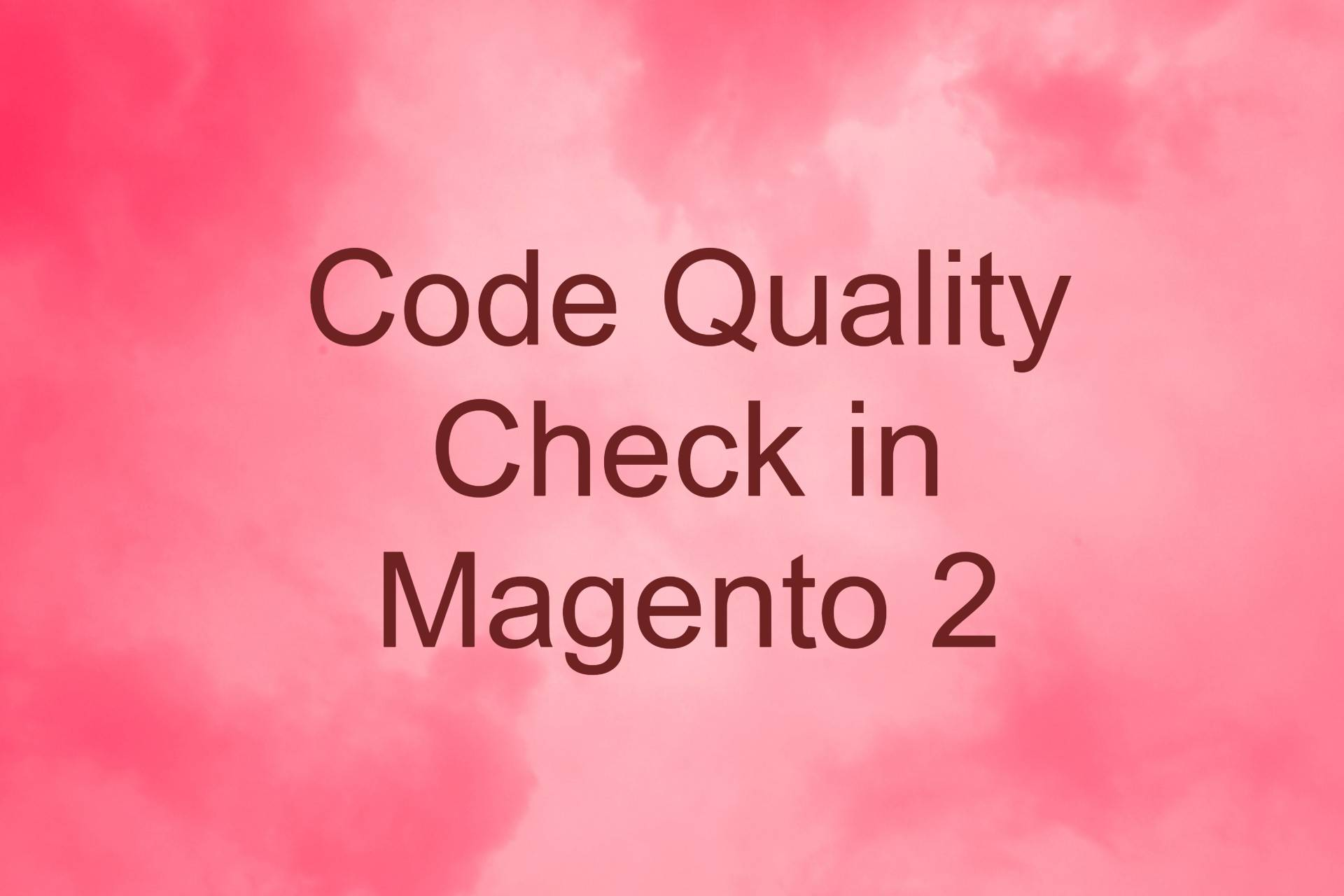 Grumphp in Magento 2