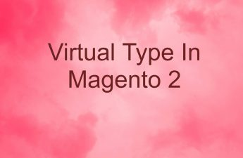 Virtual Type In Magento 2